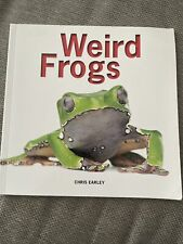 Weird Frogs by Chris Earley (2014, Trade Paperback)