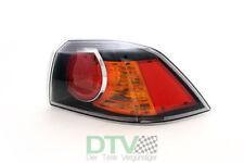 2x LED Luz De Licencia Número De Matrícula Blanco 2003-17 MITSUBISHI LANCER EVO VIII IX X