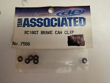 TEAM ASSOCIATED - RC10GT BRAKE CAM CLIP - Model # 7556