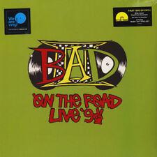 "BID AUDIO DYNAMITE II On The Road Live 92 12"" VINYL EP RSD 2018 SEALED THE CLASH"