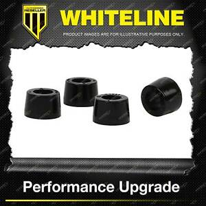 Whiteline Rear Shock Absorber - Bushing for Isuzu Fargo WFR Midi 6/1986-1994