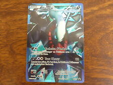 CARTE POKEMON ULTRA RARE DARKRAI FULL ART HOLO VF