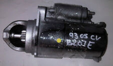 SAAB 9-3 93 Starter Motor Unit Starting 2003 - 2006 55353996 55556245 B207 B284