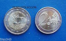 2 Euros € PORTUGAL 2011 conmemorativa Aniversario Mendes PInto SC