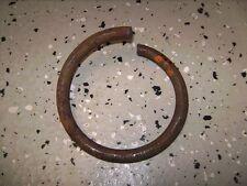 Wiesenschleppenring Wieseneggenring Ring  140 mm