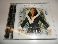 CD Pam Tillis-just in time for Christmas