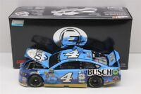 KEVIN HARVICK #4 2018 BUSCH BEER ELITE 1/24 SCALE NEW IN STOCK FREE SHIPPING