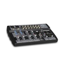Wharfedale Pro Connect 1002 FX/USB Mixer Audio a 10 Canali