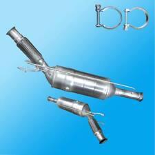 EU5 DPF Dieselpartikelfilter PEUGEOT 308 (SW CC) 2.0HDI - RHH RHD RHE 2010/09-