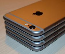 IPHONE 6 64GB GOLD GREY SILVER NERO COME NUOVO GRADO AA++ ACCESSORI + GARANZIA