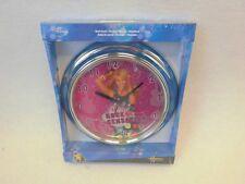 Wanduhr Uhr rund Hannah Montana 25cm