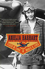 Amelia Earhart: The Mystery Solved by Elgin M. Long, Marie K. Long...