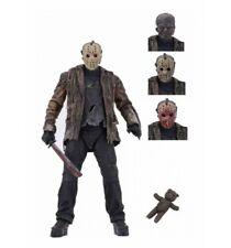 Neca Freddy Vs Jason Ultimate - Jason Vorhees Friday the 13th