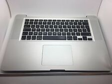 "15"" MacBook Pro A1286  TOP CASE + EUROPAIN KEYBOARD+TRACKPAD 2010, 2011,2012  ""C"