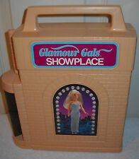 #4103 Vintage Glamour Gals Showplace Collector Case