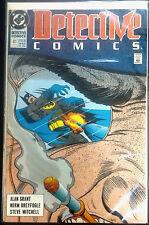 Detective Comics #611 VF+/NM-