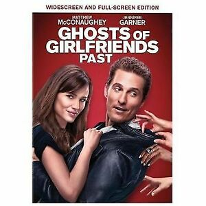 Ghosts of Girlfriends Past (DVD, 2009)