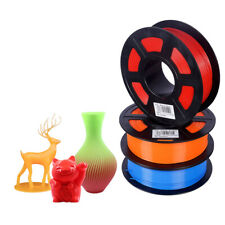 1.75mm PLA Material 3D Printer PLA Filament 1kg/2.2lb For 3D Printing Filamento