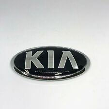 Genuine 863202P550 Rear Trunk Tail KIA Logo Emblem 1p For 2013 2014 Kia Sorento