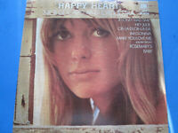 Nick De Caro And Orchestra Happy Heart lp album 33 1/3 rpm