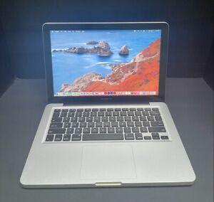 "Apple MacBook Pro 13""-i5- 2.5GHz 16GB 256GBSD macOS Big Sur 2021"