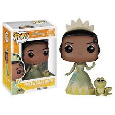 Funko - POP Disney: Princess & the Frog - Princess Tiana & Naveen #149
