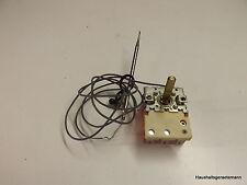 Creda Forno Fornello Originale Doppio Energia Regolatore di temperatura Diamante H 48ER101C