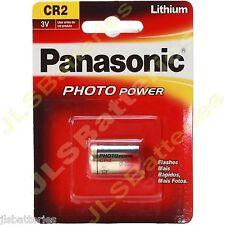 Panasonic 3v  golf Bushnell V2 rangefinder Battery
