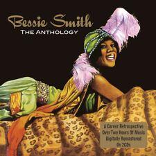 BESSIE SMITH - ANTHOLOGY 2CD