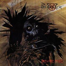 PROTECTOR-urm the Mad-LP (Ltd. Bone vinile) - thrash metal