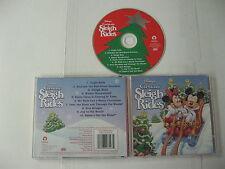 Disney Christmas Sleigh Rides - CD Compact Disc