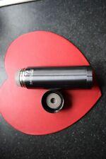 Thermos Super Light Black Travel Flask 450ml