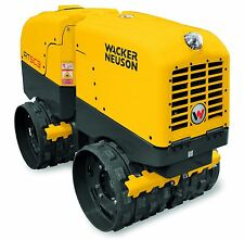 Wacker RTLxSC3 Trench Roller NEW, Trench Compactor, RT82, RT56 Kohler Lombardini