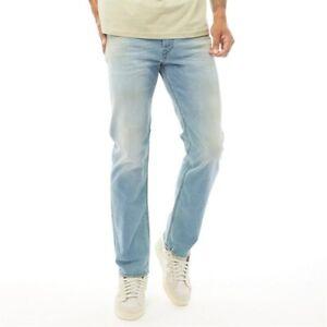 DIESEL Men`s Jeans Size 31 WAYKEE Regular-Straight W31 L32