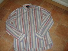 Camicia da uomo TOMMY HILFIGER, taglia L, G/C, Camicia da Uomo Designer/Alto, Gratis UK