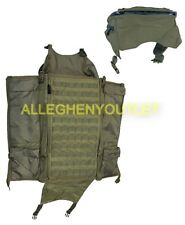 Eberlestock J79 Skycrane II Tactical Backpack + JP1 Fanny Pack - Military Green
