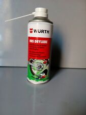 GRASSO SPRAY WURTH CATENA MOTO