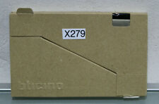 bticino LIVING LIGHT LNC 48040F (X279-R24)
