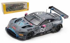 Spark SB279 Aston Martin Vantage #762 'R-Motorsport' 24H Spa 2019 - 1/43 Scale