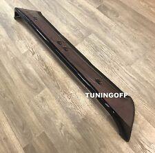 Rear Trunk Spoiler Wing For Toyota Hilux Surf 4 Runner 1995-2002