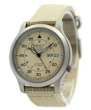 Seiko 5 Military Automatic Mechanical Self- Winding SNK803K2 Men's Watch
