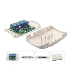 SONOFF 4 Channel WIFI Switch 3 Models 4 Relay Module Smart Home DIY with Case