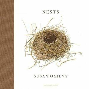 Nests by Susan Ogilvy