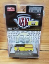 M2 MACHINES MiJo Exclusives MOONEYES 1961 VW Double Cab Truck 17-63 (A+/A)