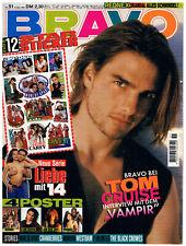 Bravo Nr.51 1994 Heft - komplett - Jugend-Magazin / Heft