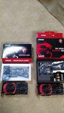 MSI AMD Radeon R9 390x Gaming 8GB gaming mining