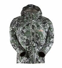 Sitka Forest Downpour Hunting Jacket And Pants Set-L