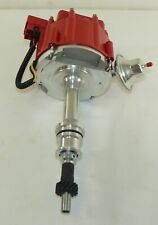 Ford 351W HEI Distributor Red