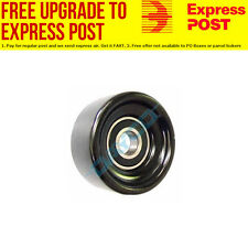 Idler Pulley Upper (Steel) For Holden Colorado Jun 2012 - Oct 2013, 2.8L, 4 cyl,