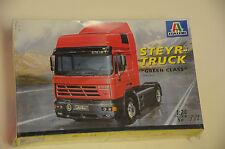 """Italeri, 1:24, Steyr Truck, """"Green Class"""", Art. No 744. neu, sehr selten,  !!!"""